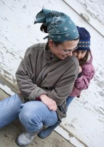 Særlig sensitiv barn er dit barn anderledes end naboens