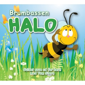Brumbassen Halo cd af Tom Stern