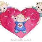 Hjælp til skilsmisse børn