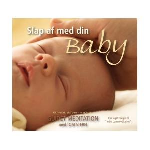 Slap af med din baby- guidet meditation af om Stern