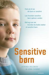 sensitive børn ny bog