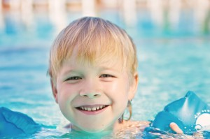 Fritidsinteresser sensitive børn