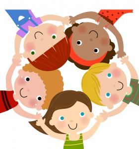 Nutidens børn og unge- de 5 børnetyper