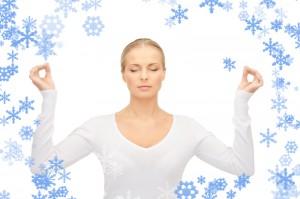 December zen