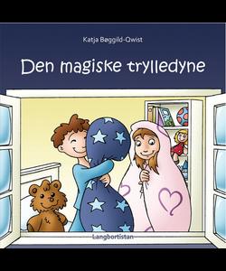 Bøger til særligt sensitive børn-Den magiske trylledyne