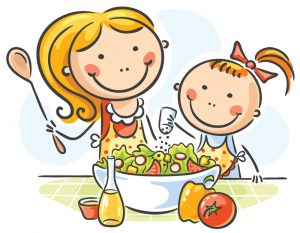 Vores datters surhed og manglende lyst til at spise tager al fokus